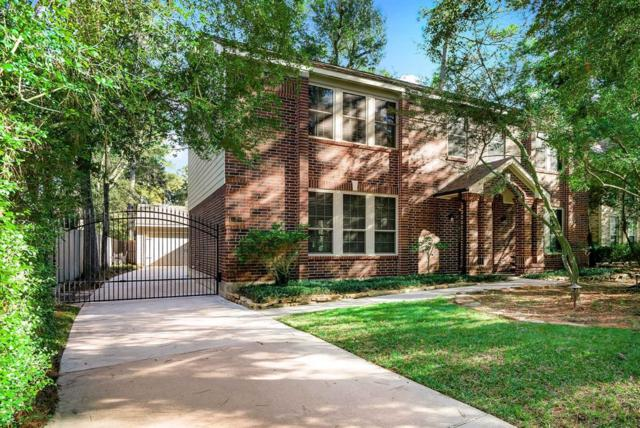 7 Twin Feather Place, The Woodlands, TX 77381 (MLS #28068355) :: Krueger Real Estate
