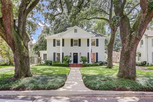 2423 Dryden Road, Houston, TX 77030 (MLS #28071975) :: Texas Home Shop Realty