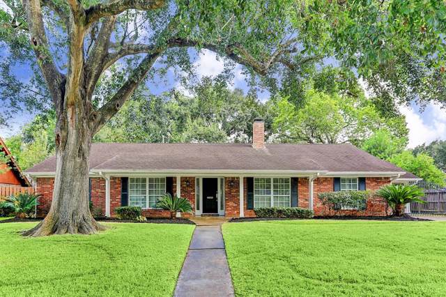 4619 Omeara Drive, Houston, TX 77035 (MLS #28078754) :: The Heyl Group at Keller Williams