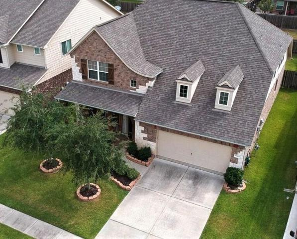 10108 Winding Creek Lane, Brookshire, TX 77423 (MLS #28078872) :: The Johnson Team