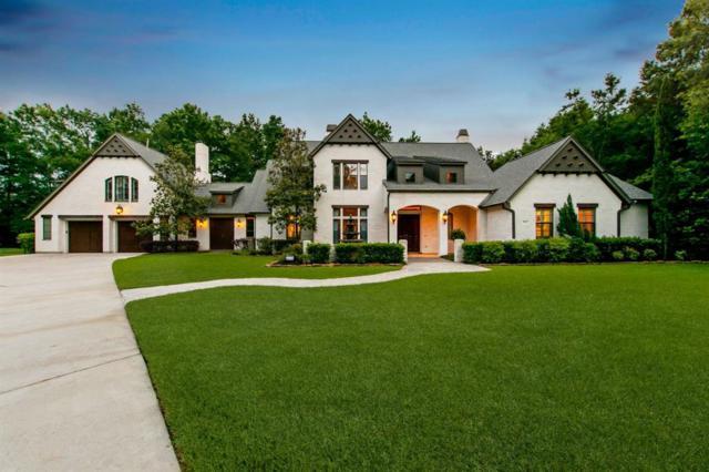 3702 Deerbend Court, Spring, TX 77386 (MLS #28081464) :: Texas Home Shop Realty