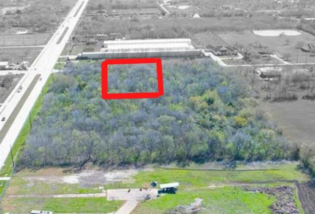 0 County Road 101 County Rd 736B Tract 2, Manvel, TX 77578 (MLS #28082863) :: Parodi Group Real Estate