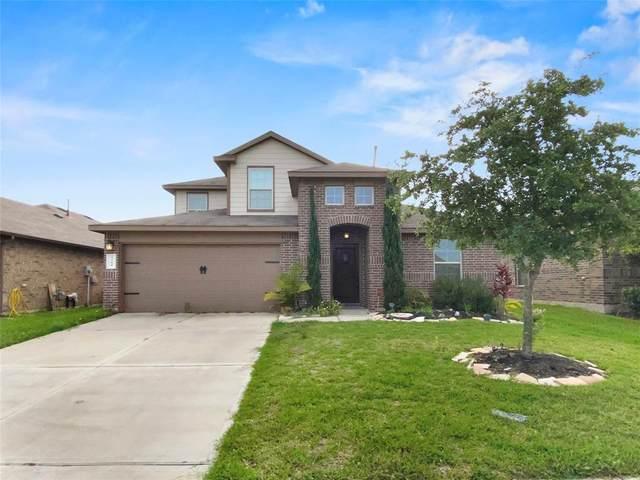 9211 Ranch Ridge Lane, Richmond, TX 77407 (MLS #28083666) :: CORE Realty