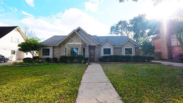 22223 Prince George Street, Katy, TX 77449 (MLS #28085671) :: The Home Branch