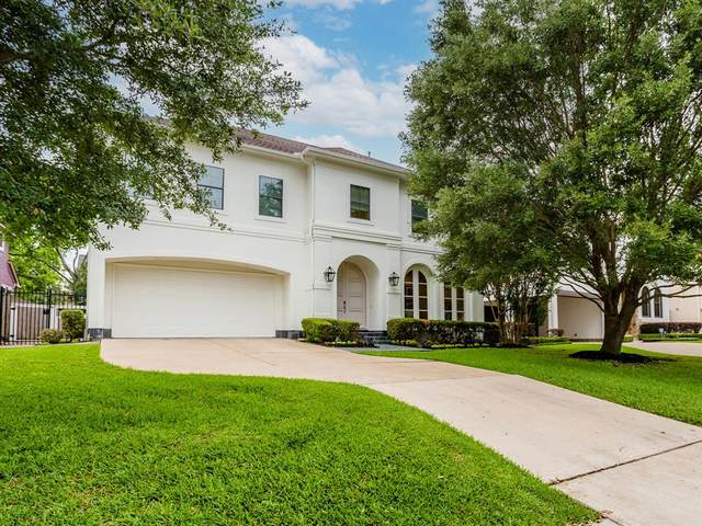 3754 Durness Way, Houston, TX 77025 (MLS #2808572) :: The SOLD by George Team