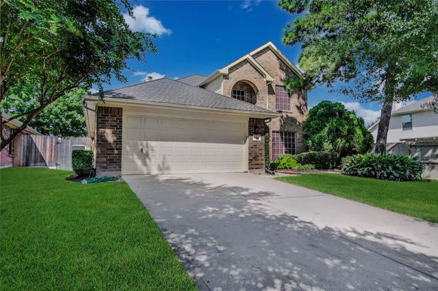 19314 Scarlet Cove Drive, Tomball, TX 77375 (MLS #28086799) :: The Heyl Group at Keller Williams