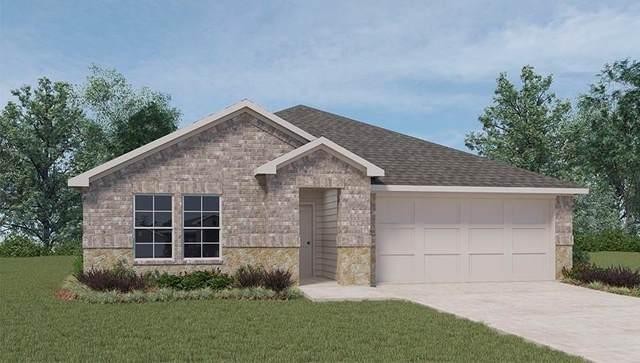 3324 Jagged Crow Lane, Conroe, TX 77301 (MLS #28086938) :: The Freund Group