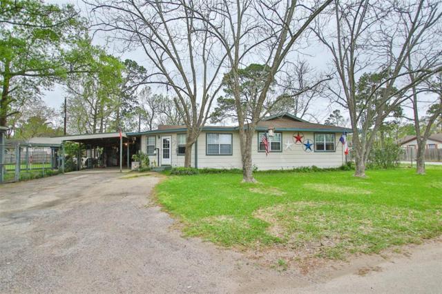 11827 Knotty Pine Trail, Houston, TX 77050 (MLS #28086961) :: Giorgi Real Estate Group