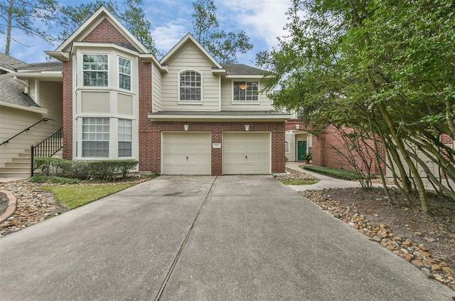 135 N Magnolia Pond Place, The Woodlands, TX 77381 (MLS #28090459) :: Texas Home Shop Realty