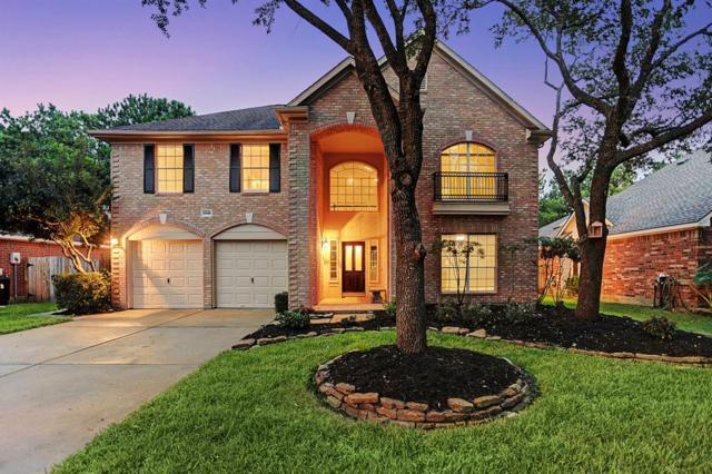 10506 Saddle Back Pass, Houston, TX 77095 (MLS #28091352) :: Texas Home Shop Realty