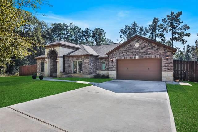 17238 Pecos Drive, Splendora, TX 77372 (MLS #28096659) :: Texas Home Shop Realty