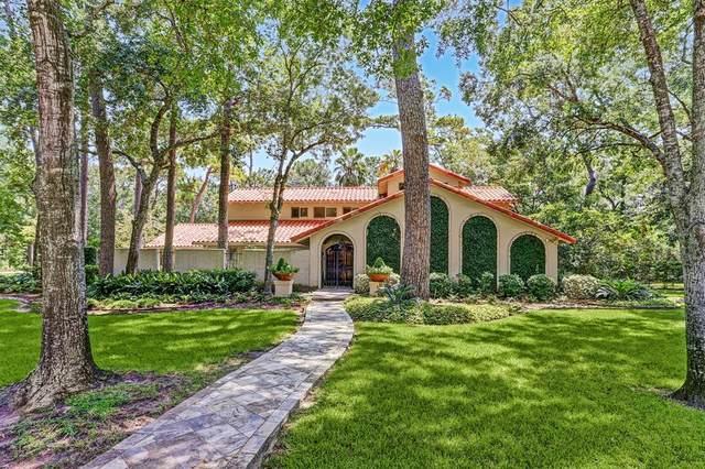 11 Liberty Bell Circle, Houston, TX 77024 (MLS #28099721) :: The Home Branch