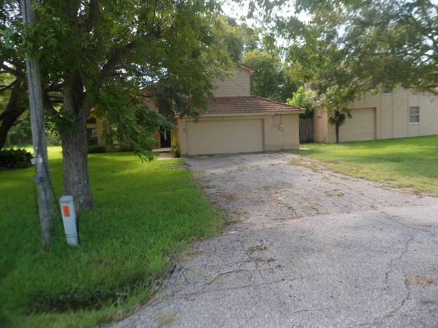 4004 County Road 833, Alvin, TX 77511 (MLS #28106501) :: The Sold By Valdez Team