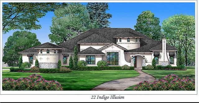 22 Indigo Illusion, Tomball, TX 77377 (MLS #28107849) :: Christy Buck Team