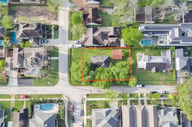 620 E 23rd Street, Houston, TX 77008 (MLS #28110249) :: Giorgi Real Estate Group