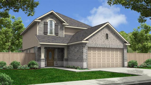 2311 Spring Hollow Drive, Baytown, TX 77521 (MLS #28110794) :: Texas Home Shop Realty