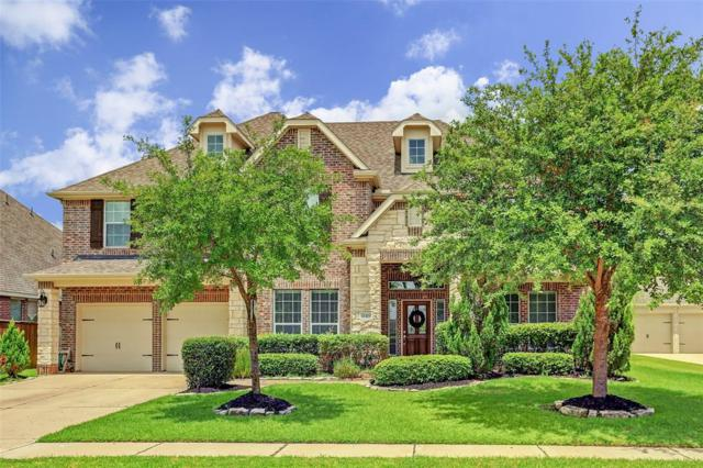 11103 Cremona Ct Court, Richmond, TX 77406 (MLS #28110989) :: Texas Home Shop Realty