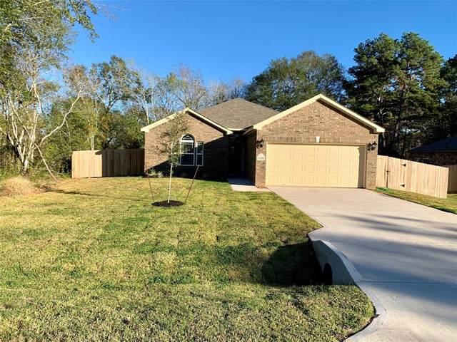 12282 Lake Conroe Hills, Willis, TX 77318 (MLS #28111943) :: Lerner Realty Solutions