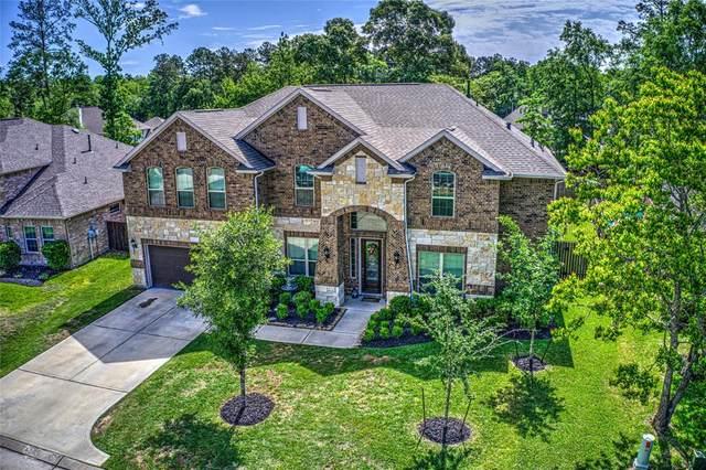 2033 Doolan Drive, Conroe, TX 77301 (MLS #28113532) :: Area Pro Group Real Estate, LLC