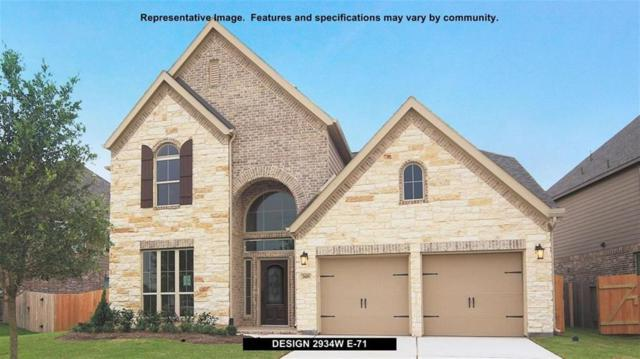 5610 Bending Crest Court, Sugar Land, TX 77459 (MLS #28114230) :: The Heyl Group at Keller Williams