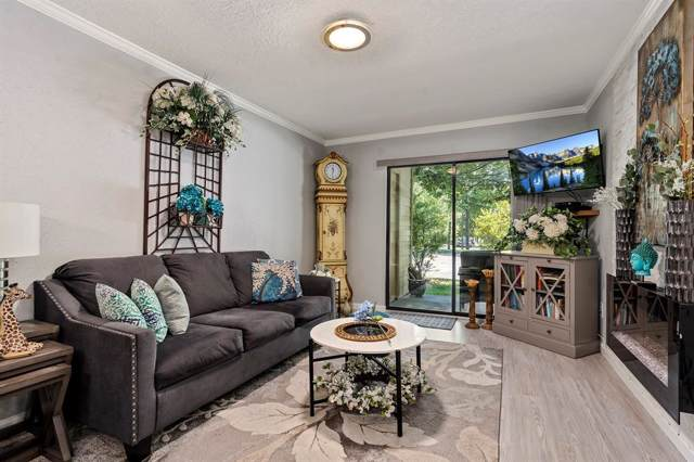 13151 Walden Road #111, Montgomery, TX 77356 (MLS #28114721) :: The Bly Team