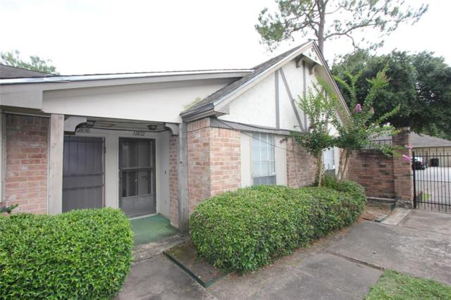 12832 Bexley Drive #2832, Houston, TX 77099 (MLS #28114880) :: The Home Branch