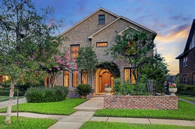 1719 Marshall Street, Houston, TX 77098 (MLS #28114897) :: The Sold By Valdez Team