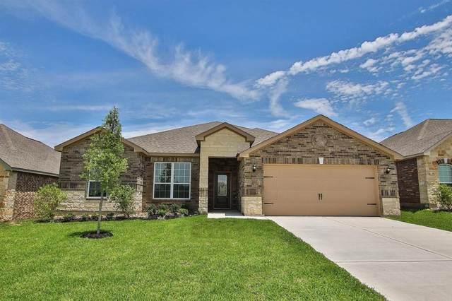 22111 Fairway Field Drive, Hockley, TX 77447 (MLS #28115928) :: The Wendy Sherman Team