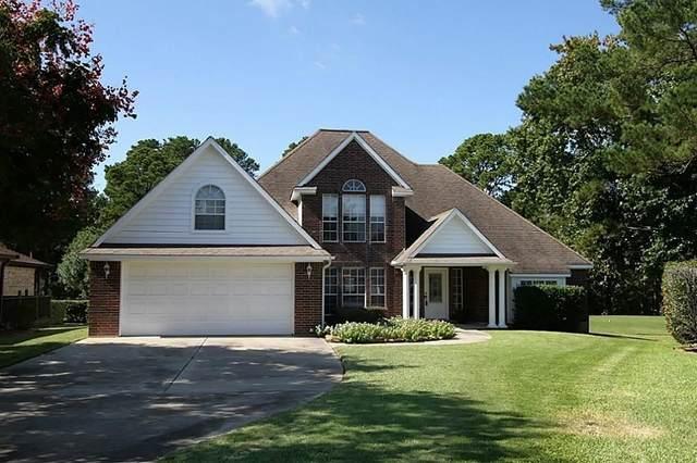 152 Stones Edge Drive, Conroe, TX 77356 (MLS #28116594) :: Homemax Properties
