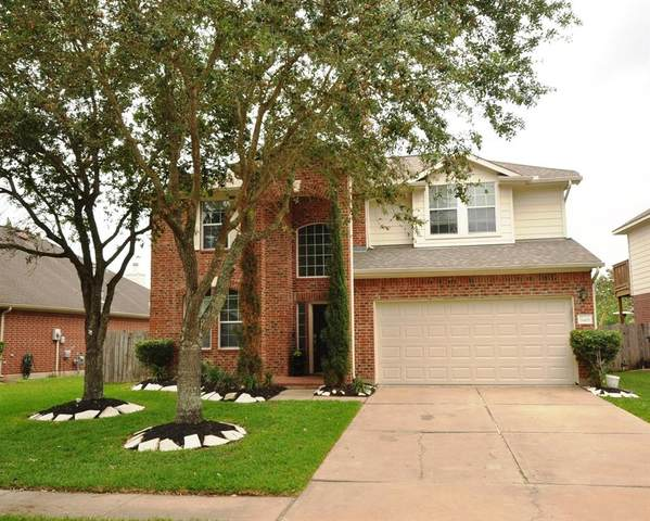 11419 Sugarbush Ridge Lane, Houston, TX 77089 (MLS #2811730) :: Michele Harmon Team