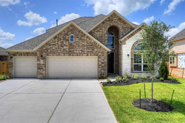 31927 Casa Linda Drive, Hockley, TX 77447 (MLS #28117508) :: The SOLD by George Team