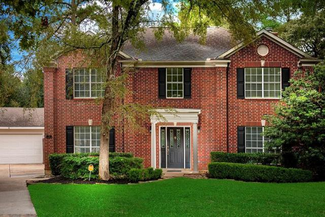 39 Dovetail Place, The Woodlands, TX 77381 (MLS #28119840) :: Texas Home Shop Realty