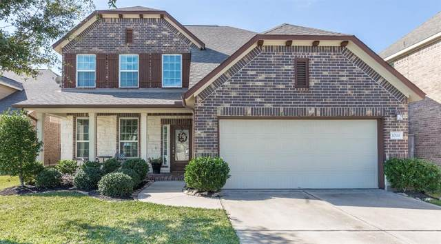 10111 Naples Cliff Court, Cypress, TX 77433 (MLS #28122139) :: Connell Team with Better Homes and Gardens, Gary Greene