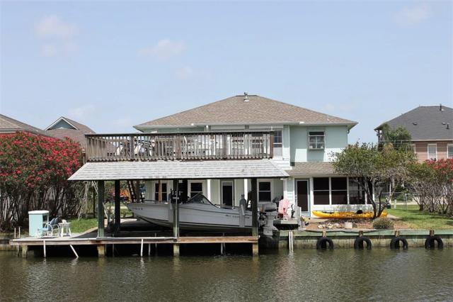 131 Tarpon Street, Bayou Vista, TX 77563 (MLS #28127235) :: Fairwater Westmont Real Estate