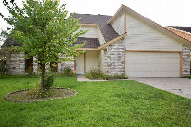 1502 Park Meadow Drive, Katy, TX 77450 (MLS #28129077) :: JL Realty Team at Coldwell Banker, United