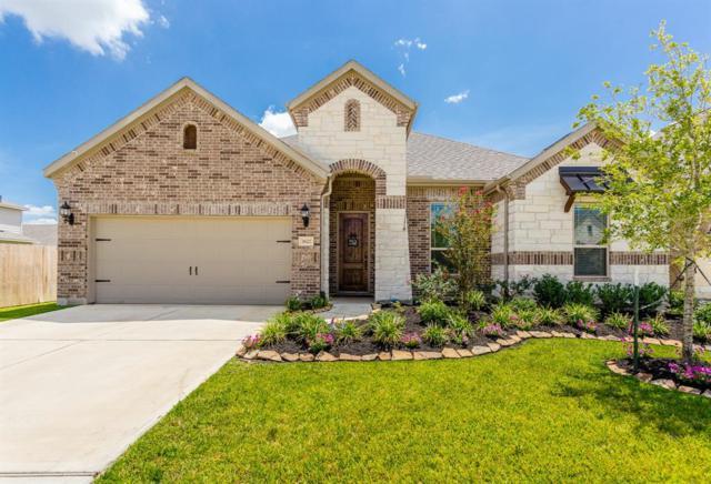 3822 Moreland Branch Lane, Katy, TX 77493 (MLS #28130067) :: Texas Home Shop Realty