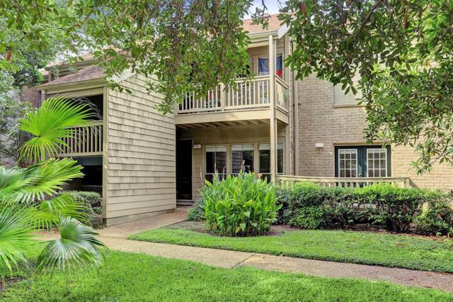 2100 Tanglewilde Street #525, Houston, TX 77063 (MLS #28132279) :: Grayson-Patton Team