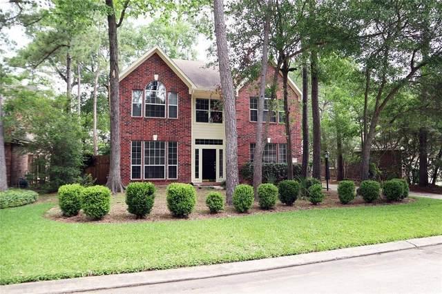 17 Beckett Hill Place, The Woodlands, TX 77382 (MLS #28133540) :: Green Residential