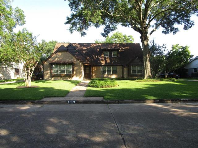 1802 Antigua Lane, Houston, TX 77058 (MLS #28135453) :: Texas Home Shop Realty