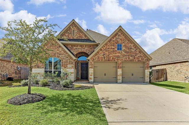 3338 Primrose Canyon Lane, Pearland, TX 77584 (MLS #28137635) :: Texas Home Shop Realty