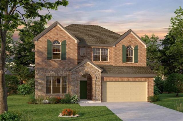 11707 Twin Creeks Hill, Cypress, TX 77433 (MLS #28139605) :: The Jill Smith Team