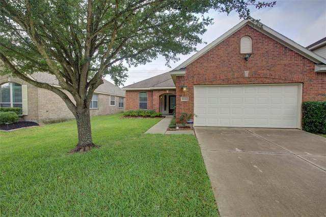 6131 Menor Crest Drive, Spring, TX 77388 (MLS #28139748) :: The Bly Team
