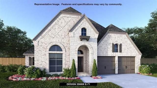 4302 Sage Glen Lane, Fulshear, TX 77441 (MLS #28141225) :: The Jennifer Wauhob Team