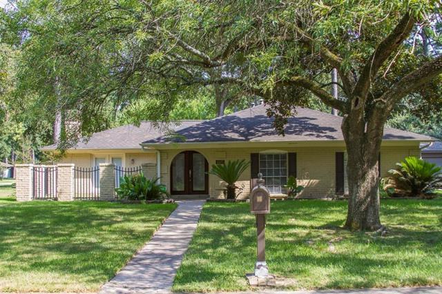 6507 Glenn Lakes Drive, Houston, TX 77069 (MLS #28141243) :: The Heyl Group at Keller Williams
