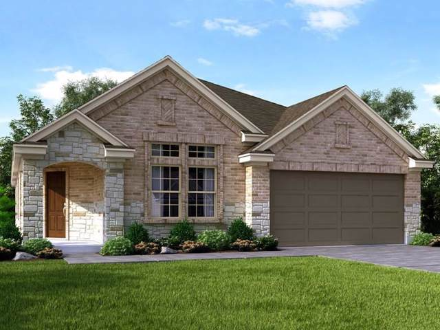 1772 Hickory Place, Pearland, TX 77581 (MLS #28141529) :: The Jill Smith Team