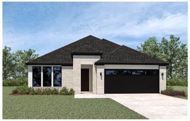 22511 Ginosa Trail, Katy, TX 77449 (MLS #2814317) :: Texas Home Shop Realty