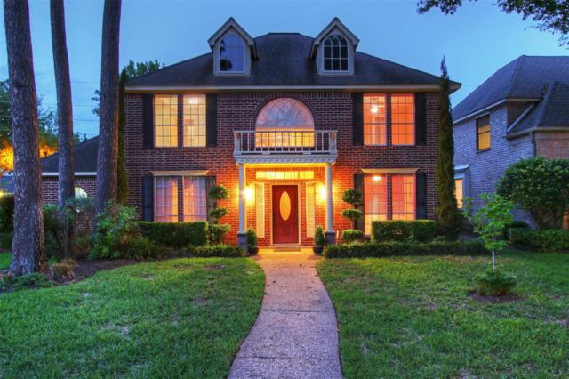 14018 Haynes Drive, Houston, TX 77069 (MLS #28152905) :: Giorgi Real Estate Group