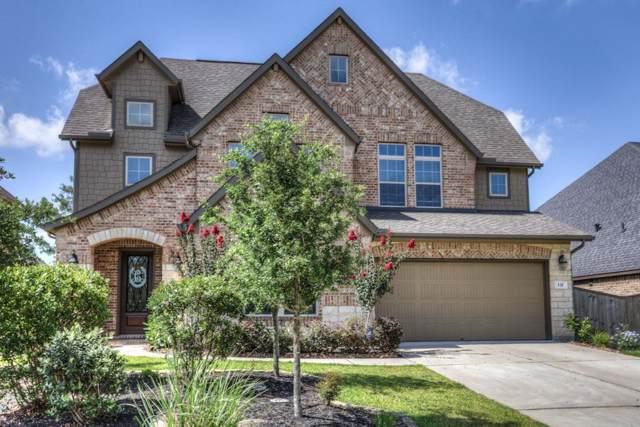 132 Lukes Place Lane, Montgomery, TX 77316 (MLS #28155695) :: Christy Buck Team