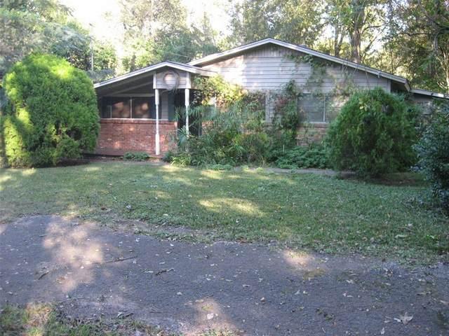 400 N 7th Street, Crockett, TX 75835 (MLS #28158367) :: Lerner Realty Solutions