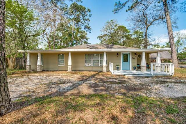 1511 Pinegrove Street, Dickinson, TX 77539 (MLS #28158476) :: The Home Branch